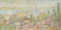 istanbul by stan reszka