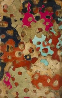 durchbrannte collage by radoslav kratina