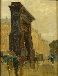 vue à paris by floris arntzenius
