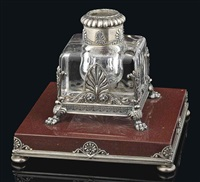 inkstand by anders (antti) nevalainen