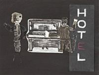 hotel by deborah bell, robert hodgins, and william joseph kentridge