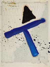 mys sosunova to mys peschanyy by julian schnabel