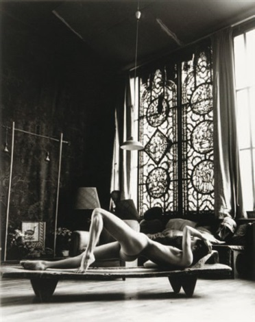 atelier sylvie gaudin african bed by mark arbeit