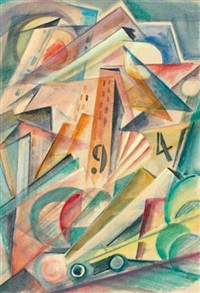 composition by ivan ivanovskij