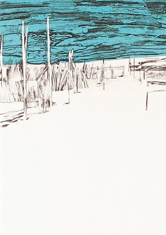 morning (+ 22 others, various sizes; 23 works) by andrew clement verster