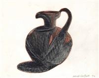 vase by patrick caulfield