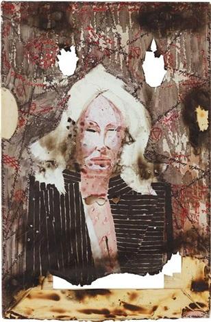 untitled effigy1 by barnaby furnas