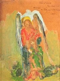 el ángel by miguel carlos victorica