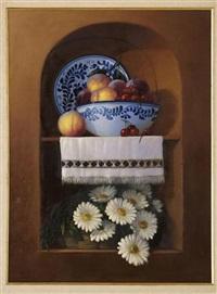 alacena de frutas y flores by armando ahuatzi