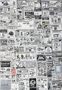 advertisements by hakan gürsoytrak