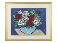 rose by haruhiko kawasaki
