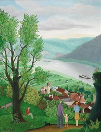 wachau by regine dapra