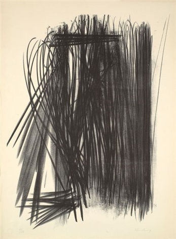 l 96 by hans hartung