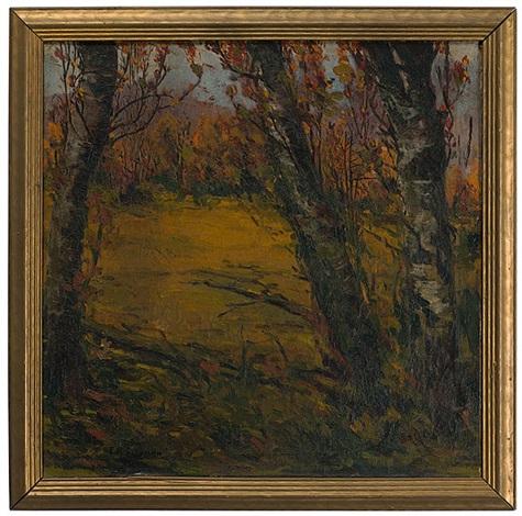 landscape by edward r sitzman