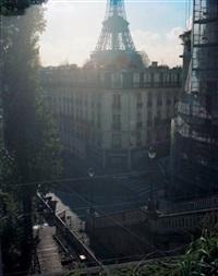13, avenue du président wilson, paris by florian fouche