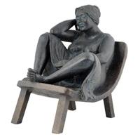 rest (descanso) by carlos aguirre