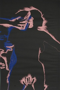 untitled 4 by marisol escobar