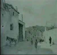 carrer olula del rio, almeria by joaquim asensio