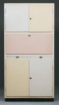 Küchenmöbel Griffe By Ferdinand Kramer By Margarete Schütte Lihotzky On  Artnet