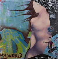 my world by daze