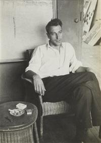 nicolas de staël dans son atelier by denise colomb