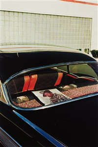 untitled by william eggleston