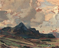 ben loyal by r. borlase smart