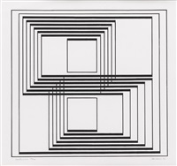 seclusion<br/ by josef albers