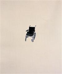 wheelchair by julie roberts