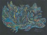 ornamentale formen by lucia jalpan