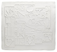 dawnscape by louise nevelson