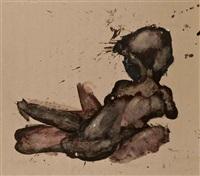 sans titre by alexandre bagrat