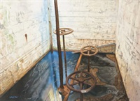 pumphouse - bathhouses dúnlaoghaire by phillip hoye