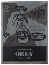 do it yourself by shepard fairey