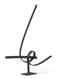 spiral form by robert adams