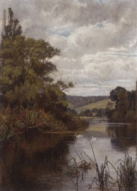 henley reach by j. deane simmons