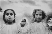 first communion in juazeiro do norte, brazil by sebastião salgado