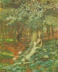 the pity of the woods by maud tindal atkinson