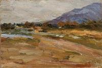 landscape by dimitris stefanopoulos