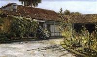 villa en cuba by augusto menocal