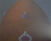 chatières et fronton de lucarne sur dôme by christian baboulène babou