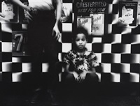 candy store, amsterdam avenue by william klein