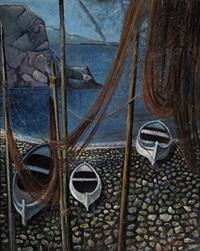 marina by almerico tomaselli