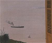 le bateau à vapeur by jean helleu