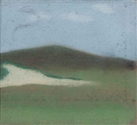 dune by léon spilliaert
