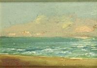 irish sea by adam kos