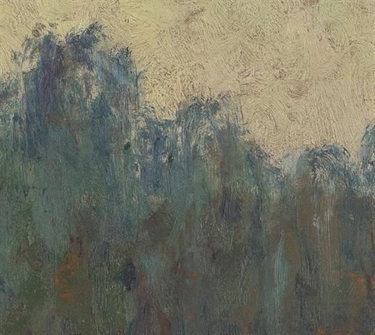 manchuria landscape by saburosuke okada on artnet