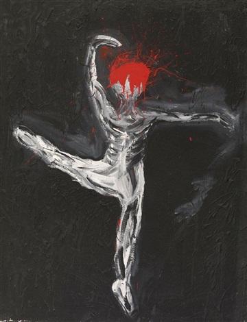 danseur by philippe pasqua