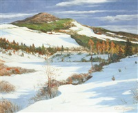 neve by ottorino campagnari