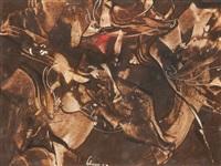 kompozycja by alfred lenica